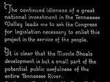 TVA - 'Tennessee Valley' 1936 US Department of Interior; Norris Dam Construction...