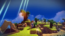 Oceanhorn - Bande-annonce Switch