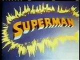 Superman  Jungle Drums cartoon