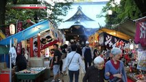TOKYO EYE 2020 Tokyo Autumn Festivals