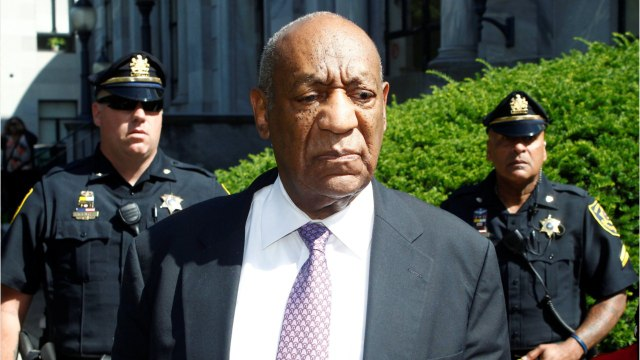 Bill Cosby References 'Fat Albert' At Trial?