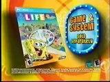Nickelodeon / Nicktoons Network November 2008 Commercials