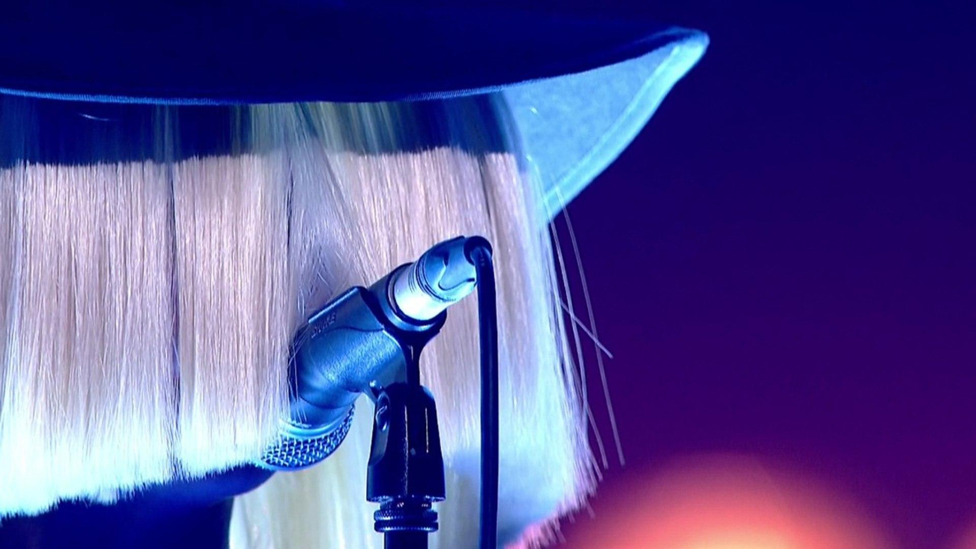 Sia, Zoe Saldana and Julianne Moore Team Up In 'Free Me' Music Video