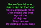 Celia Cruz - Yo Viviré (I Will Survive) (Karaoke)