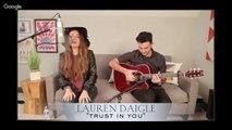 40.IF- Gathering -Lauren Daigle, Trust in You