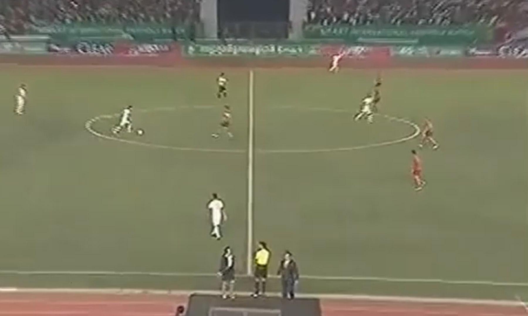 Timnas U-22 Raih Kemenangan atas Kamboja