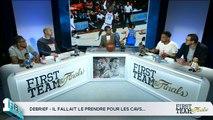 LES WARRIORS FONT LE BREAK ? Debrief Game 3 NBA Finals (Cavs 0-3 Warriors)