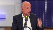 """Jean-Michel Aphatie évoque Edouard Herriot, Corbière lui répond : """"que vous avez bien connu"""""""