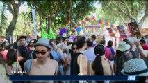 Gay Pride de Tel Aviv: La marche des fiertés en Israël, un évènement unique