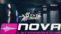 Bebe - Brytiago Ft Daddy Yankee Y Nicky Jam - Reggaeton Intro 86 Bpm - NLR
