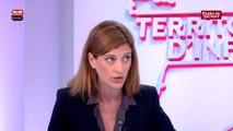 Juliette Méadel : « Un parti hégémonique ne favorise pas le débat démocratique »
