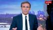 Les adieux des présentateurs du journal télévisé de Bruno Masure à David Pujadas