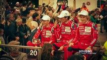 Le Mans Racing is Everything -Trailer de la nueva serie de Amazon Prime Video