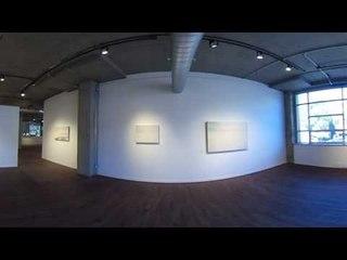 blanc par Marc Séguin - une expérience 360°