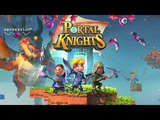 Portal Knights Análisis Sensession