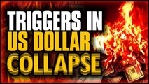 Jim WILLIE - Triggers In US Dollar Collapse