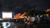 Les deux dernières éditions du festival ont vu des milliers de Sénégalais venir voir le cinéma africain