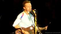 "Coldplay ""Lyon song"" (Lyon - 2017)"