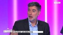 Élections législatives : vers une Berezina du PS et des Républicains