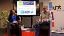 Lever des fonds : les conseils de Nicolas Dessaigne co-fondateur de la startup Algolia