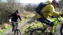 How To Plan A Mountain Bike Adventure With Hans Rey