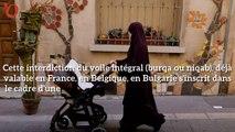 Autriche: le niqab et la burqa interdits dans l'espace public
