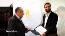 Tunivisions signe une convention de partenariat médiatique avec le Festival international de Carthage