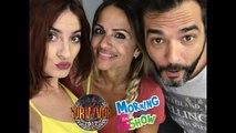 SokFM 104.8 || Η ΣΟΦΗ ΠΑΣΧΑΛΗ ΖΩΝΤΑΝΑ ΣΤΟ SokMorningShow