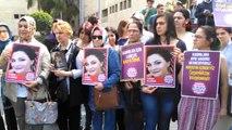 Bursa Tuğçe'yi Öldüren 'Platonik Aşık'a Müebbet Hapis Istendi