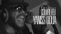 Yaniss Odua - Freestyle COUVRE FEU sur OKLM Radio