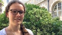 Héléna Drude revient sur sa participation aux Olympiades de géosciences