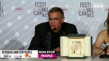 Abdellatif Kechiche vend sa Palme d'Or pour financer son prochain film