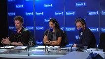 """Arnaud Demanche : """"Cavada-Cavada, voilà Jean-Marie !"""""""