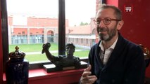 Luiz Araujo au LOSC : la réaction de Marc Ingla