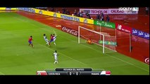 Costa Rica Vs Panama. Highlights (Football. 2018 World Cup Qualification)