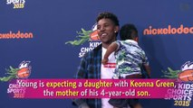 Nick Young's Pregnant Ex, Keonna Green, Breaks Her Silence