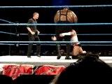 C.M. Punk vs. Matt Striker & Big Daddy V (Drop FW)