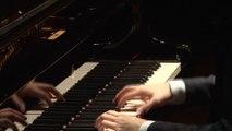 Prokofiev : Six Pièces d'après Cendrillon op. 102 Amoroso par Dimitri Malignan