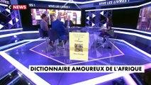 Vive les Livres ! du 09/06/2017