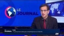 Turquie: Ankara expulse le journaliste français Mathias Depardon