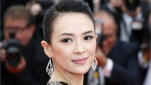 'Godzilla: King Of The Monsters' Signs 'Crouching Tiger''s Zhang Ziyi