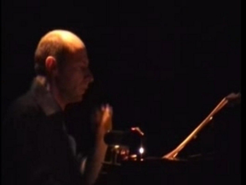 Jean Guidoni - L'HORLOGE- La Boule Noire 26/05/07