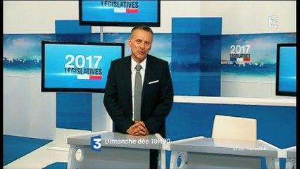 Soirée Législatives 2017