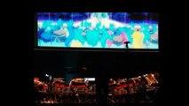 Brass Band Cazis vs. Daft Punk - Schluss von Interstella 5555 (Too Long)