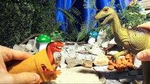 Toy Dinosaurs for Children Dinosaur Battles T Rex Fighting Dinosaurs Battle Fighting Dinosaurs by KS,Animated cartoons 2017