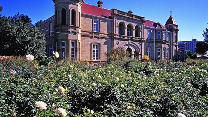 Most Haunted Places In South Africa