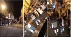 """Condutor faz multidão dançar ao som de """"Boom, Boom, Boom, Boom"""" dos Vengaboys"""