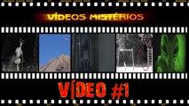☆☠★ Vídeos Mistérios – O Inexplicável, O Sobrenatural – VÍDEO #1