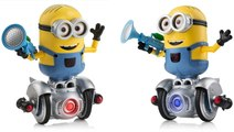 We Tried The Newest Programmable Minion Toy