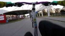 Freeride Wels 26.11.2016 Gopr(Freeride Bike